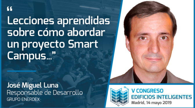 Entrevista a José Miguel Luna