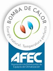 AFEC - Bomba de Calor