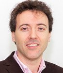 Álvaro Sánchez - Stemy Energy