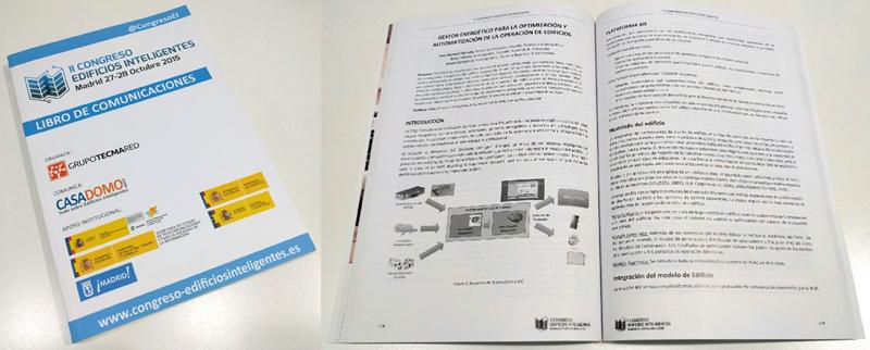 Libro de Comunicaciones del IIl Congreso Edificios Inteligentes 2017
