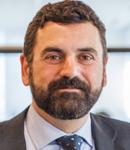 Ivan Gómez - CBRE