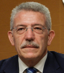 Luis Vega - Ministerio Fomento