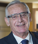 Pablo Vila - Madrid Marriott