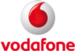 "Vodafone"""
